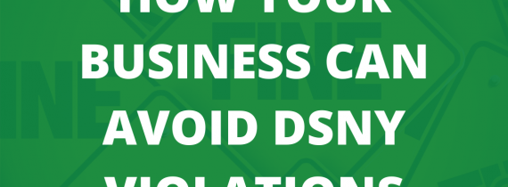How-Your-Business-Can-Avoid-DSNY-Violations