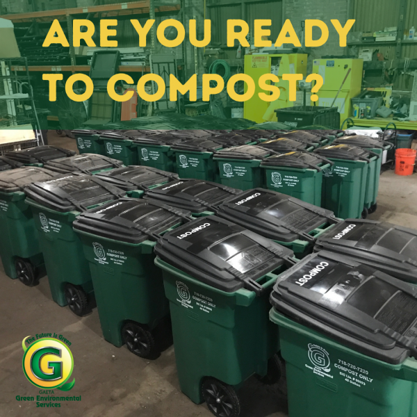 Do You Compost?